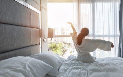 5 powodów dla których warto wynajmować apartamenty