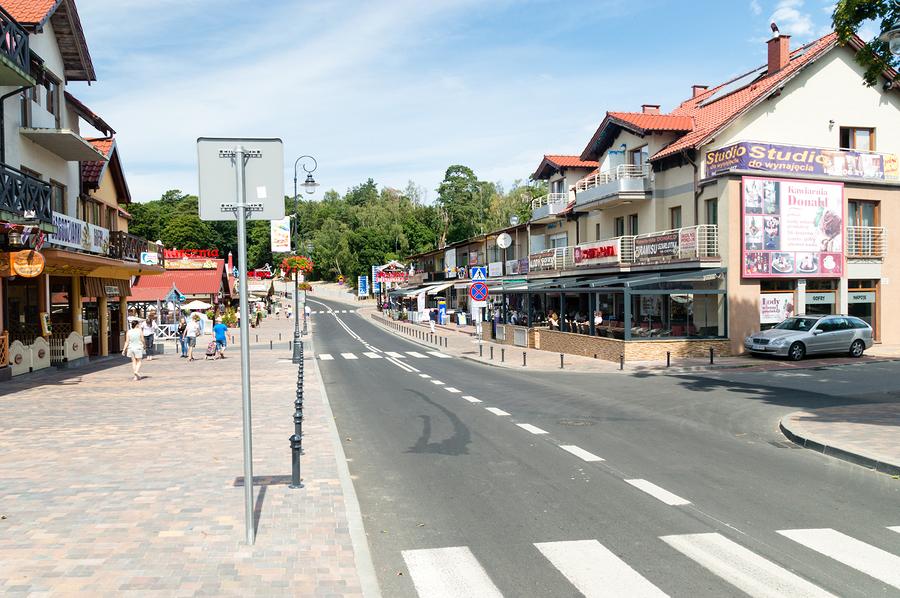 Ulica Teleexpressu