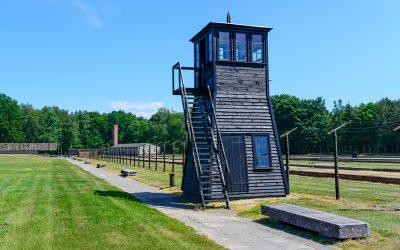 Niemiecki obóz koncentracyjny Stutthof (Muzeum)